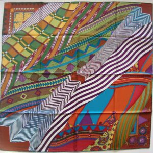 Coupons Indiens Hermes Scarf