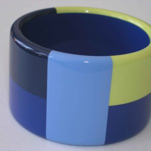 Assam Fusion Hermes Lacquer Bracelet