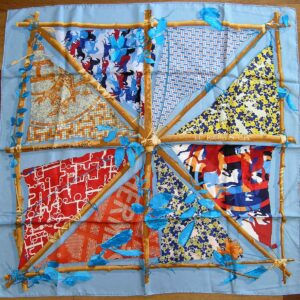 Le Robinson Chic Hermes Scarf