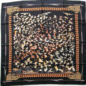 Libres Comme l'Air Hermes Scarf