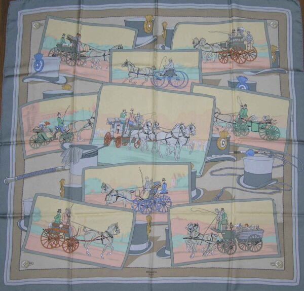 Mailcoach Hermes Scarf