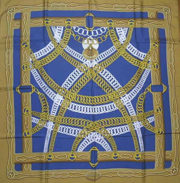 Maillons Hermes Scarf