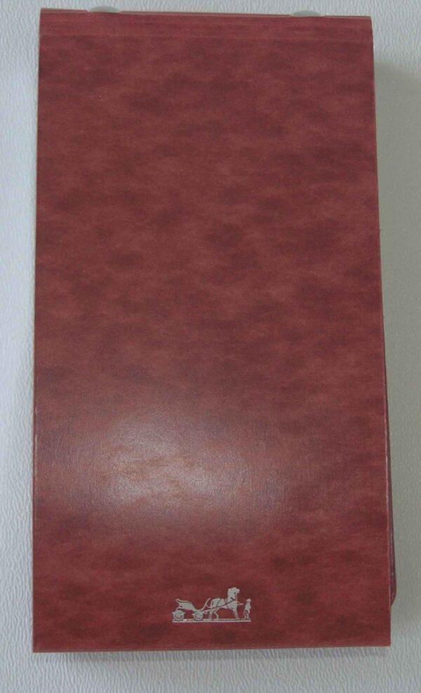 Notebook Hermes