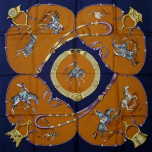 Pampa Hermes Scarf