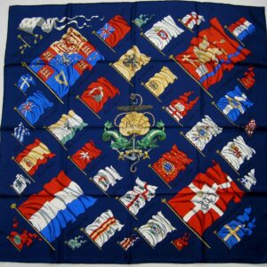 Pavois Hermes Scarf