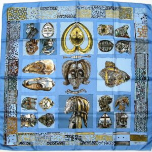 Persona Hermes Scarf