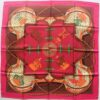 Queens Diamond Jubilee 2012 Hermes Scarf