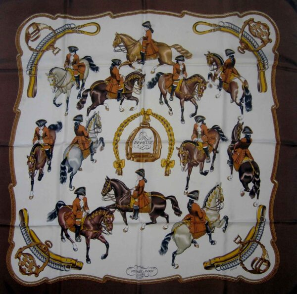 Reprise Hermes Scarf