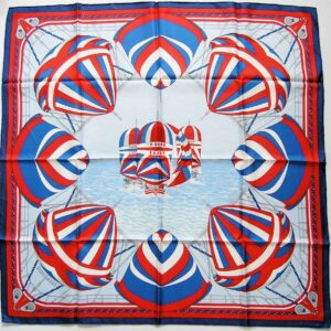 Spinnakers Hermes Scarf