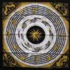 Astrologie Hermes scarf
