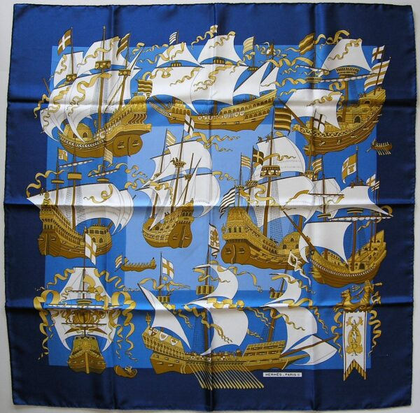 Armada Hermes Scarf