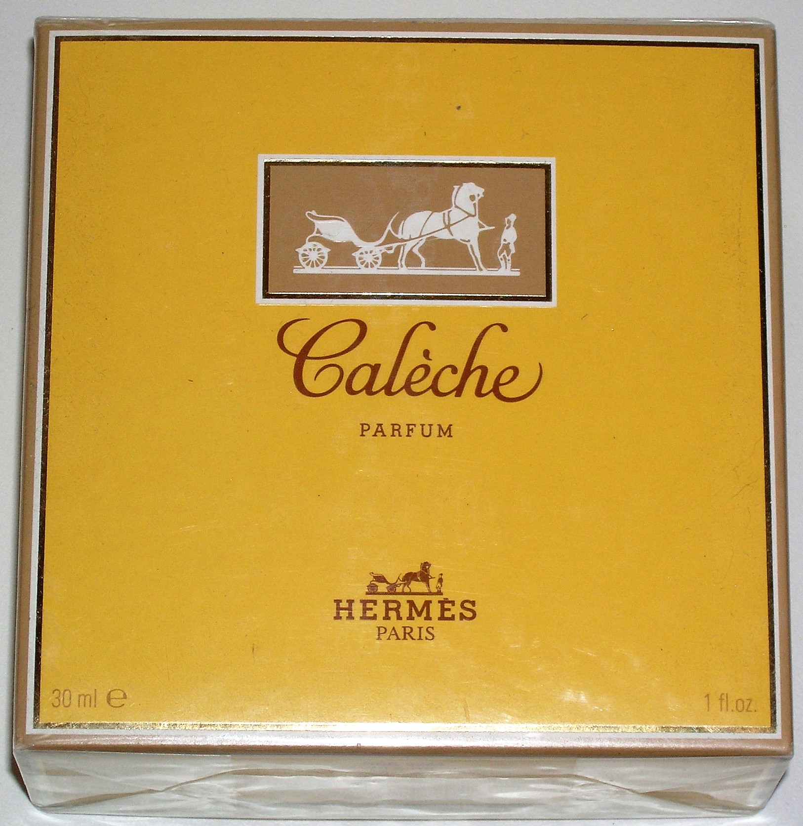 Ml Fl Caleche Hermes Oz 1 30 Parfum doxCeBr