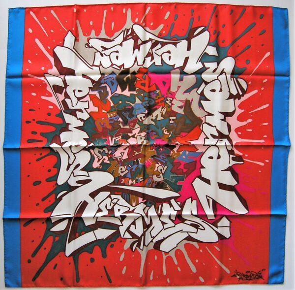 Graff Hermes Scarf