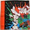 Graff Cashmere Shawl GM – Kongo