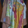 Brazil Dip Dye 140cm Shawl