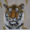 Tigre Royale Hermes Cashmere GM Shawl