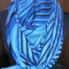 H au Galop Hermes Cashmere Shawl 2009