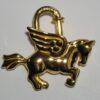 Cadena Hermes Pegasus Horse