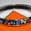 Tohu Bohu Hermes Enamel Bangle