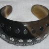 Horn Cuff Bracelet - Hermes Manchette PM