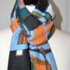 vintage Hermes scarf shawl stole