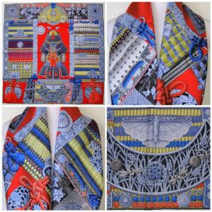 vintage Hermes scarf for sale