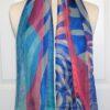 vintage Hermes shawl