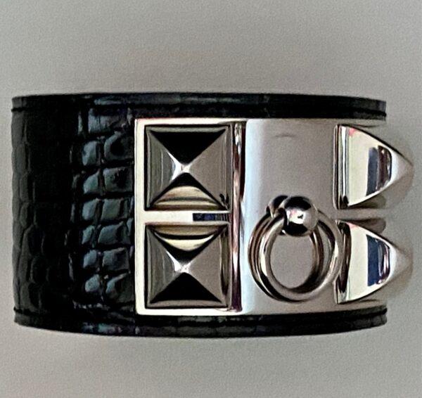vintage Hermes CDC