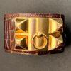 vintage Hermes Collier de Chien CDC