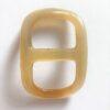 MaiTai Large Horn Shawl Ring